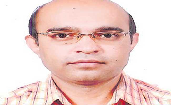 Sakshi Special Interview With Dr Preetham Kumar Poduturi