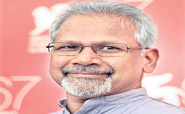 Mani Ratnam to restart Ponniyin Selvan shooting in Sri Lanka  - Sakshi