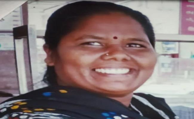 Women Kidnapped And Assassinated In Krishna District - Sakshi