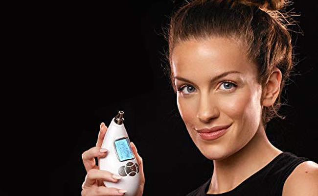 Clinical Microdermabrasion Machine gives Soft Skin - Sakshi