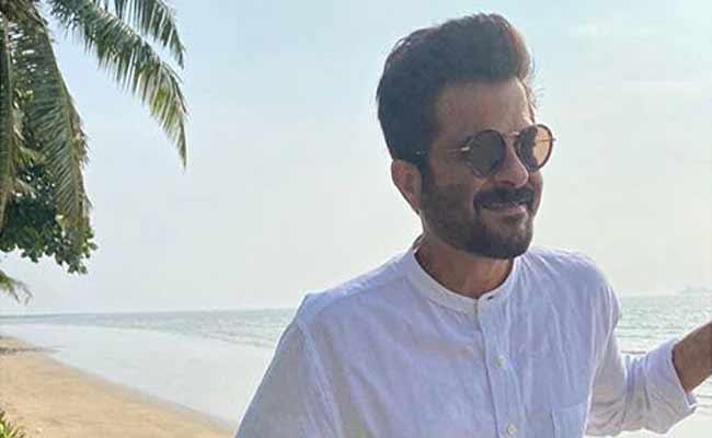 Anil Kapoor Visits Best Tourist Place Alibaug - Sakshi