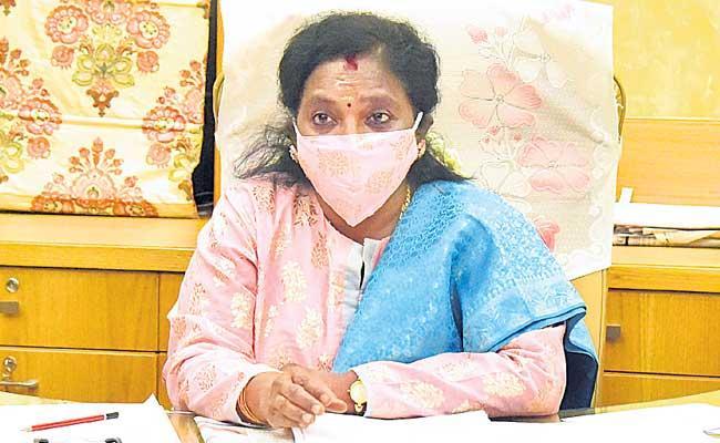 Governor Tamilisai Soundararajan Speaks About Teachers On Teachers Day - Sakshi