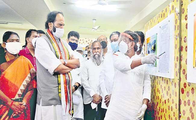 KCR Will Take Responsibility For Coronavirus Deaths In Telangana - Sakshi