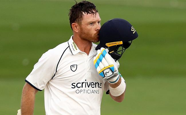 Ian Bell To Retire At End Of 2020 Season - Sakshi
