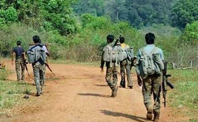 Maoist Completed Bandh Successfully At Bhadradri District - Sakshi