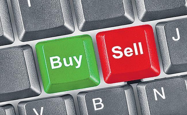 Sensex gains 60 Points Amid Choppy Trade - Sakshi