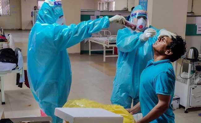 1802 Coronavirus Positive Cases Reported In Telangana - Sakshi