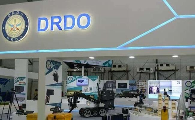 DRDO successfully tests Hypersonic Technology Demonstrator Vehicle At odisha - Sakshi