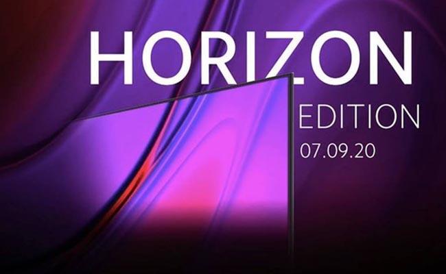 Mi TV Horizon Edition India Launch  - Sakshi