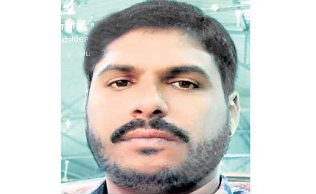 Realtor Deceased In Chevella Rangareddy - Sakshi