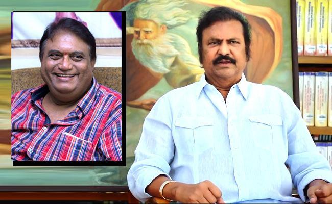 Tollywood Actors Condolences Over Jayaprakash Reddy Demise - Sakshi