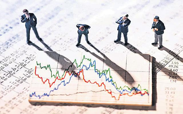 Sensex rises 70 points and Nifty50 above 11,350 - Sakshi