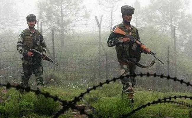 19 Indians Pakistan custody for illegally crossing border - Sakshi