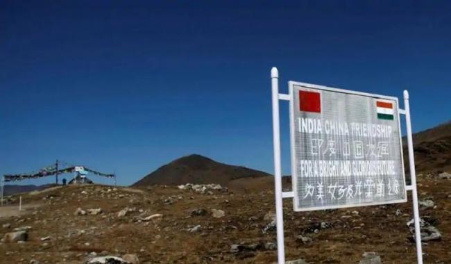 Kiren Rijiju Said China Confirms 5 Missing Civilians from Arunachal Pradesh - Sakshi
