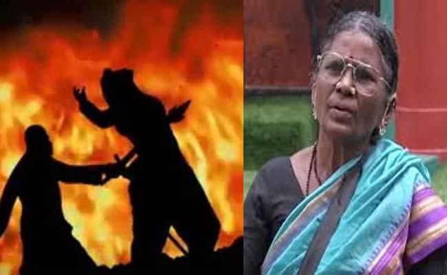 Bigg Boss 4 Telugu: Gangavva Says Maybe Akhil Is Kattappa - Sakshi