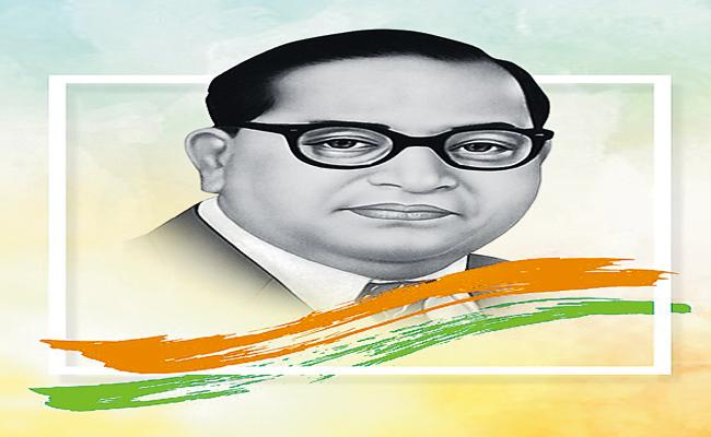 Another step was taken in the process of setting up the statue of BR Ambedkar - Sakshi