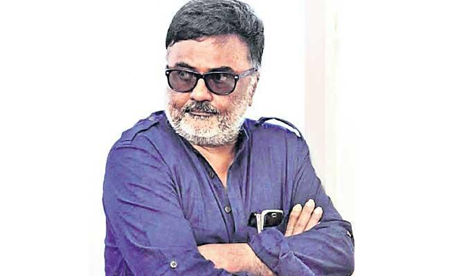 PC Sriram Rejected Movie Offer Because Of Actress Kangana - Sakshi