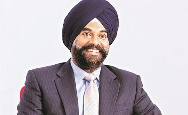 Ravinder Takkar No Remuneration For 3 Year Tenure - Sakshi