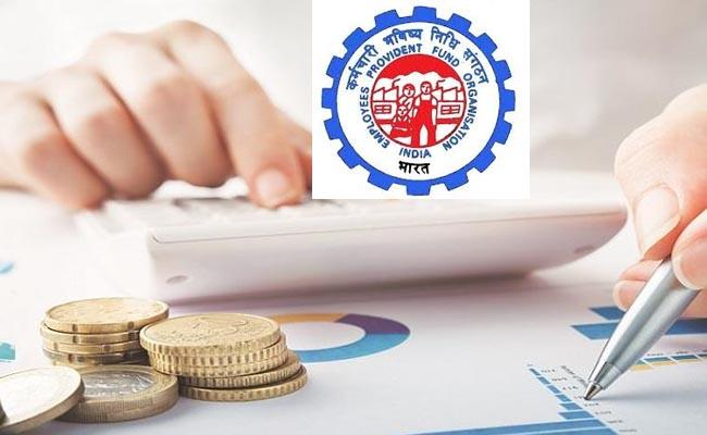 EPFO to pay part of 8.5percent FY 20 interest to subscribers for now - Sakshi