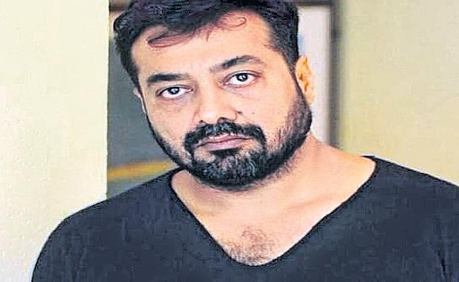 Mumbai Police summons filmmaker Anurag Kashyap - Sakshi
