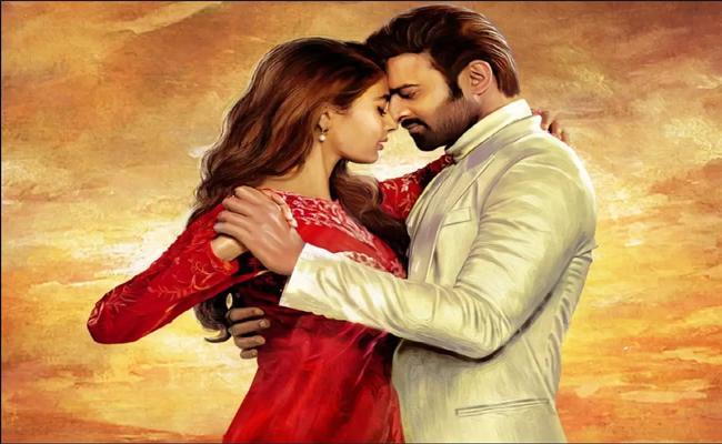 Radhe Shyam Movie Shooting Restarted - Sakshi