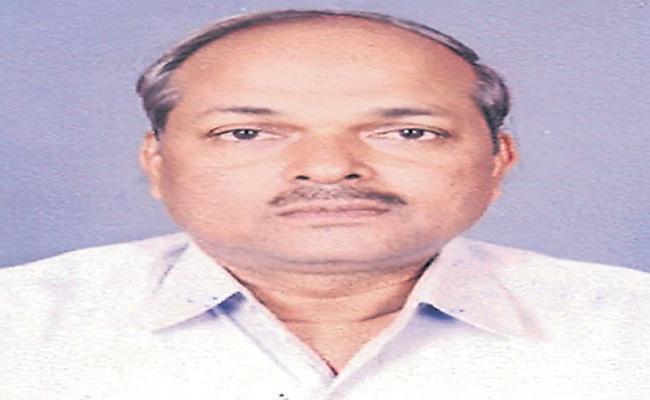 cbi special court judge surendra kumar yadav and final judgement - Sakshi