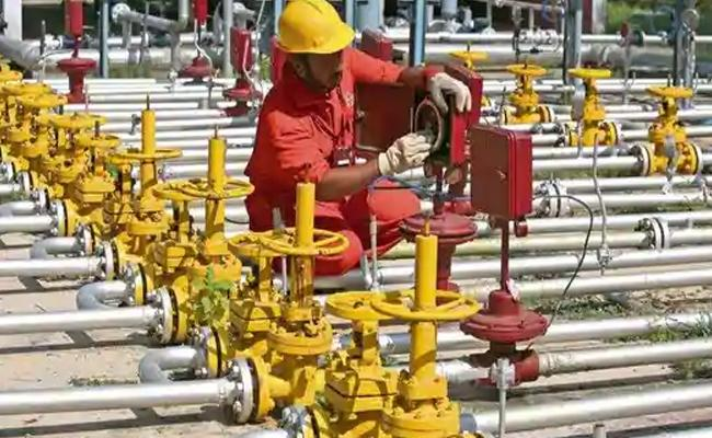 Govt cuts gas price by 25 pc to lowest on record - Sakshi