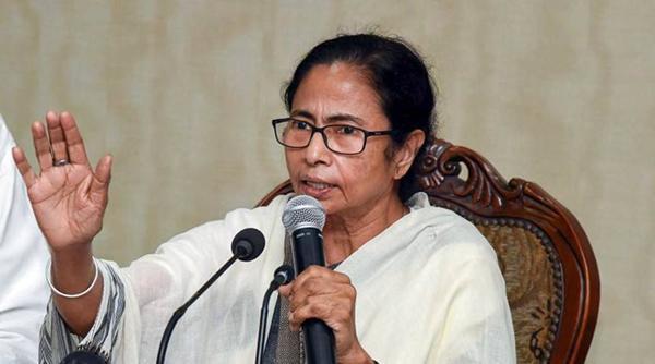 Mamata Says Dalits And Minorities Tortured In UP - Sakshi