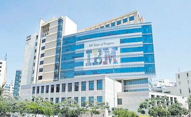 IBM to split into two as it reinvents itself - Sakshi