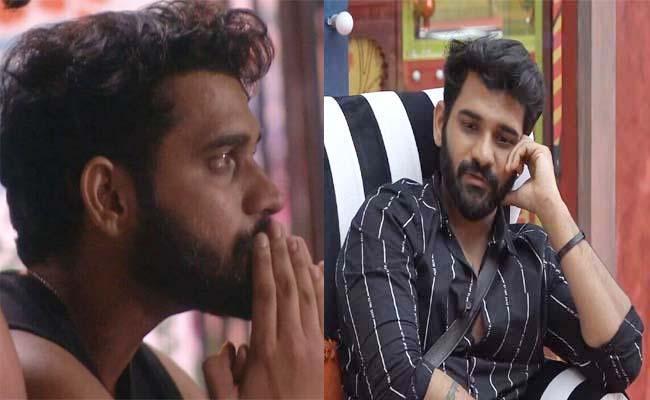 Bigg Boss 4 Telugu: Akhil Sarthak Feeling Lonely In Bigg Boss House - Sakshi