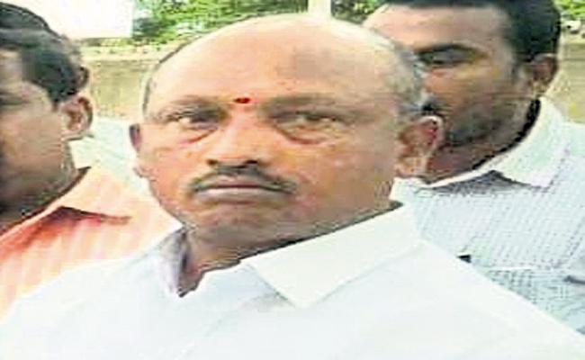 Assassination of YSRCP leader in Kurnool District Nandyala - Sakshi