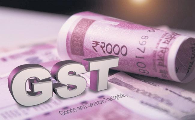 MK Venu Article On GST - Sakshi