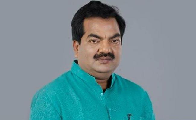 Case On Odisha MLA For Attending Funeral Being Corona Positive - Sakshi