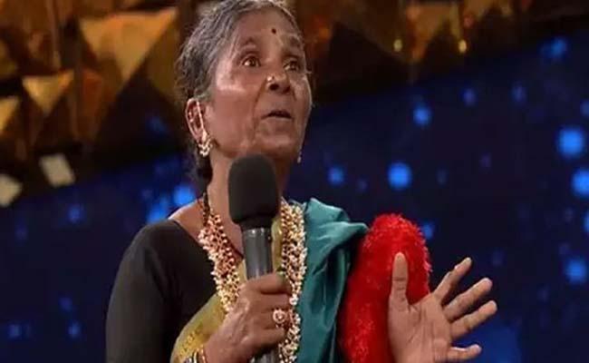 Bigg Boss 4 Telugu: Gangavva Health Condition Is Fine - Sakshi