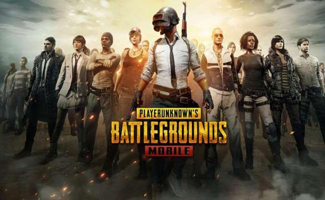 Inter student commits suicide with Addiction of PUBG in Tirupati - Sakshi