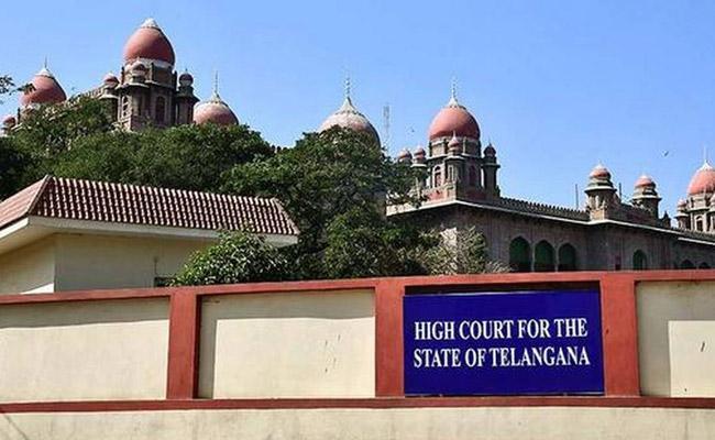 Telangana High Court Serious On  Medical Health Department officials - Sakshi