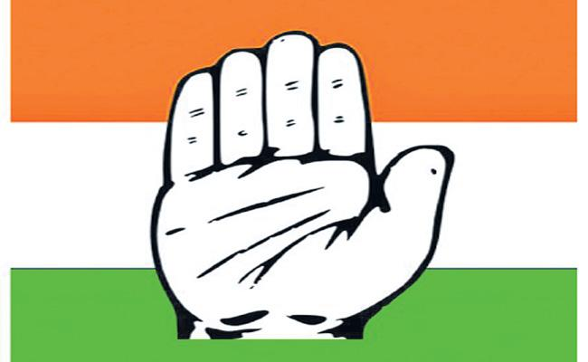 Congress activist assaulted at party meeting in UP - Sakshi