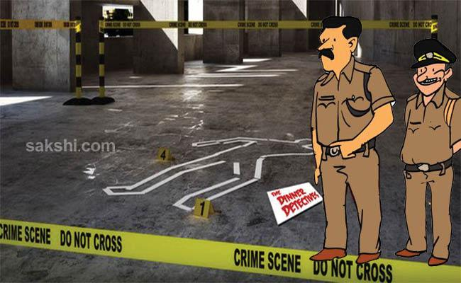 Husband Assassinates Wife And Another Women In Nellore - Sakshi