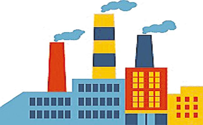 Rapid Comprehensive Industrial Survey - Sakshi
