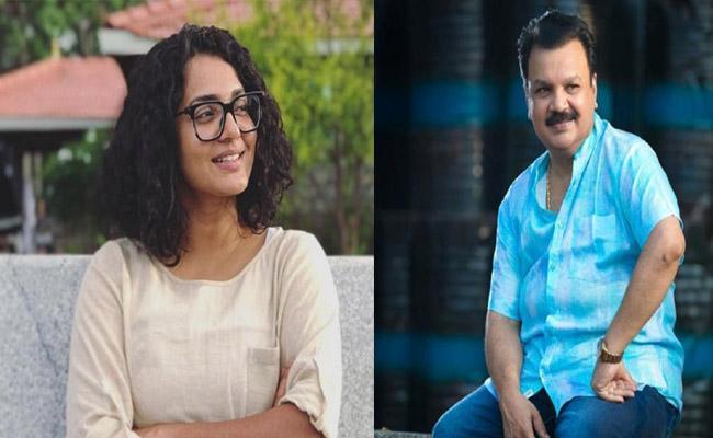 Edavela Babu comments on Bhavana Parvathy resigns from AMMA - Sakshi