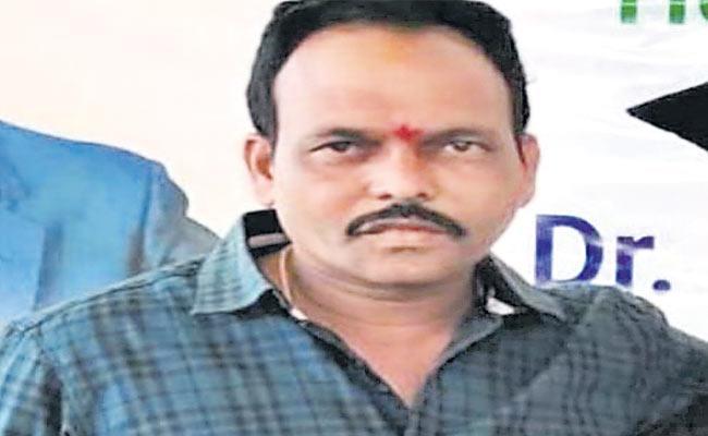 Maoists Assassinated TRS Leader In Warangal - Sakshi