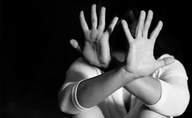 Teen Girl Raped And Filmed Inside College In Uttar Pradesh - Sakshi