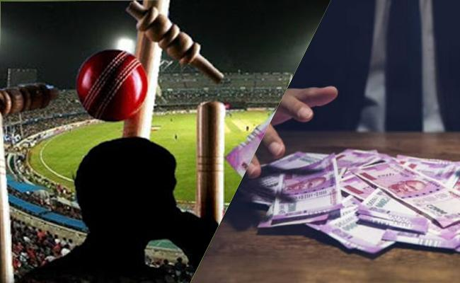 Rajasthan Police Arrest IPL 2020 Betting Racket In Hyderabad - Sakshi