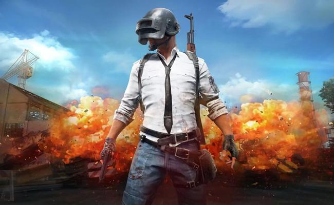 Youth Addicted To Pubg Online Game - Sakshi
