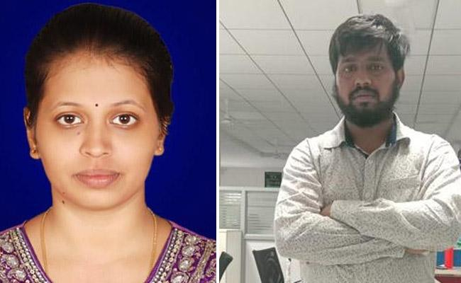 Software Employee Demise: Family Alleges It Is A Planned Crime - Sakshi