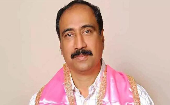 Jagityal MLA Dr Sanjay Kumar Tested Coronavirus Positive - Sakshi