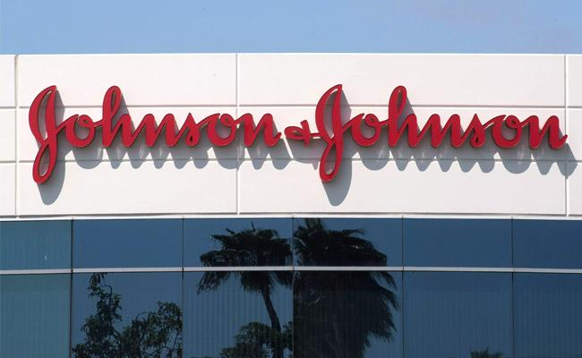 Johnson And Johnson Pauses Covid Vaccine Trial - Sakshi