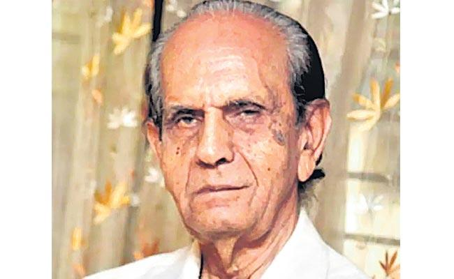 Special Story On Noted Music Director Rajan - Sakshi