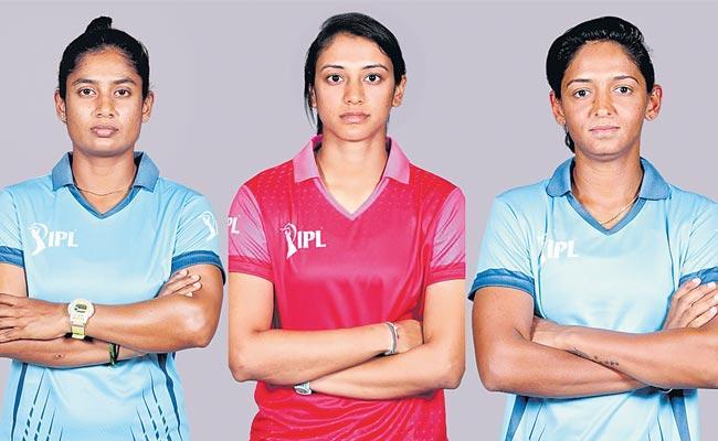 Prepare For The Womens T Twenty Challenge Tournament - Sakshi