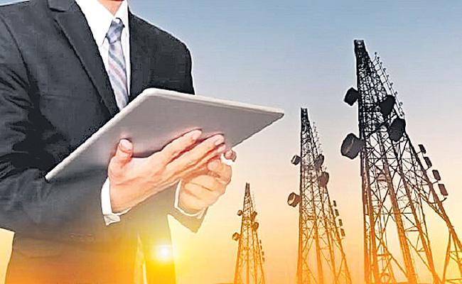 Telecom ARPU poised for structural uptrend via tariff hike - Sakshi